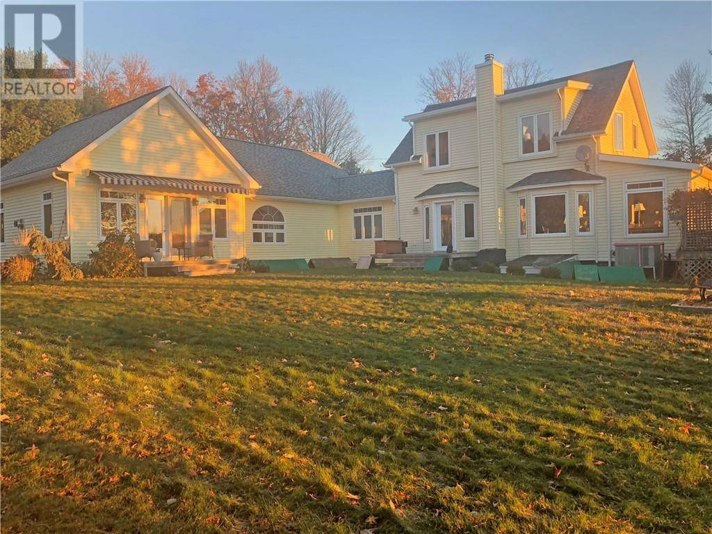 House for sale at  8191 Rte Public Landing New Brunswick - MLS: NB015195