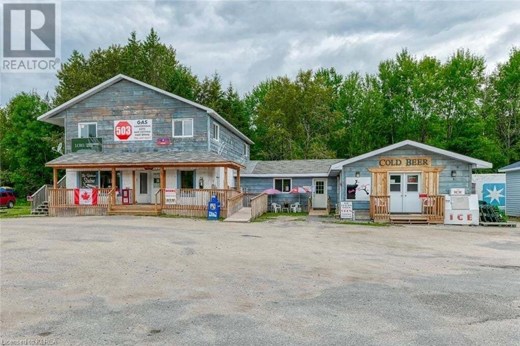 8193 County Road 503 , Minden Hills | Image 1