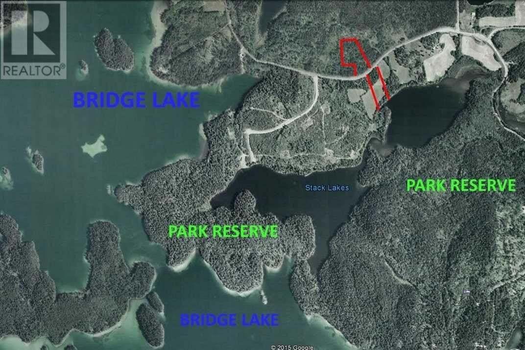 Residential property for sale at 8194 Bridge Lake North Rd Bridge Lake British Columbia - MLS: R2457377