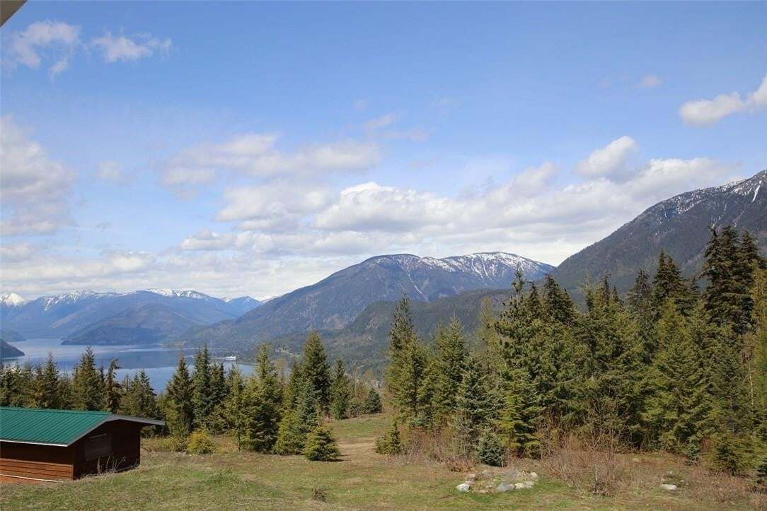 House for sale at 8196 Oma Road  Silverton British Columbia - MLS: 2437393