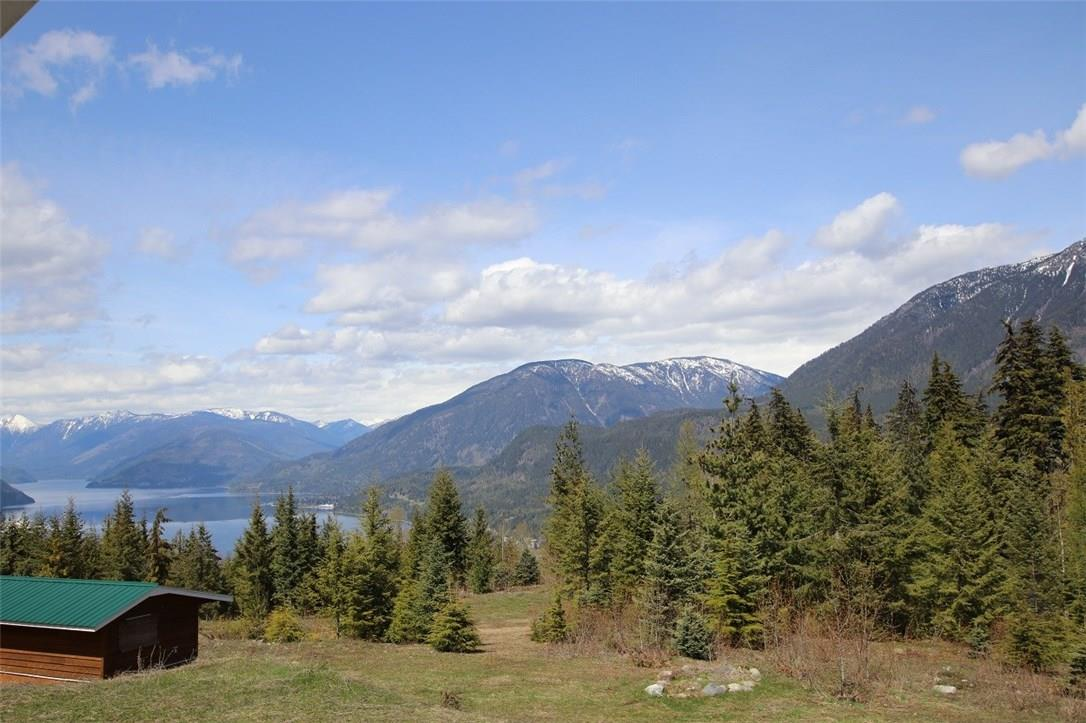 Removed: 8196 Oma Road, Silverton, BC - Removed on 2020-01-15 10:57:02