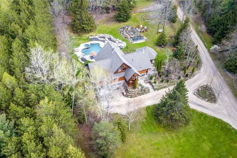 House for sale at 8198 Finnerty Sdrd Caledon Ontario - MLS: W4447653