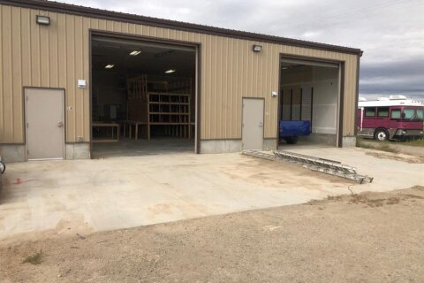 Commercial property for sale at 81 Township Rd S Lethbridge Alberta - MLS: A1029778