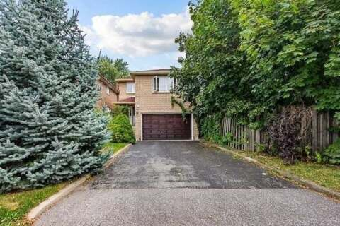 House for sale at 81 Vanbrugh Ave Toronto Ontario - MLS: E4824896