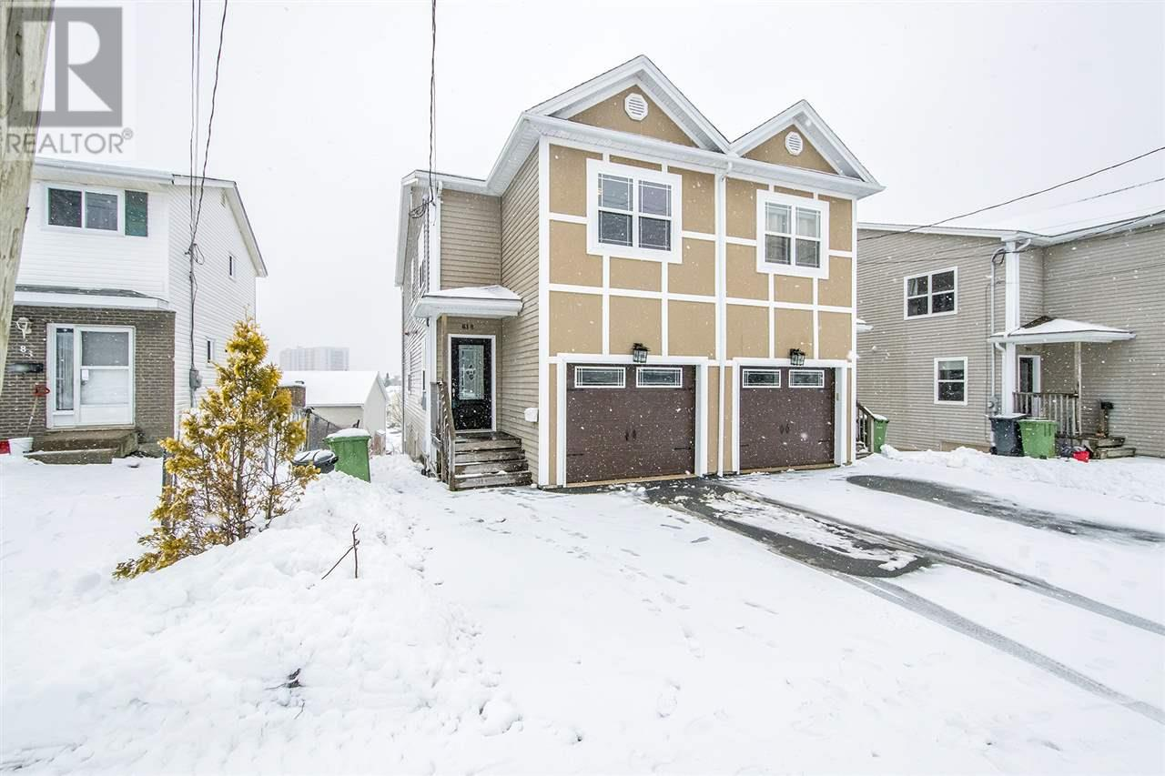 Removed: 81b Withrod Drive, Halifax, NS - Removed on 2020-03-04 04:33:21