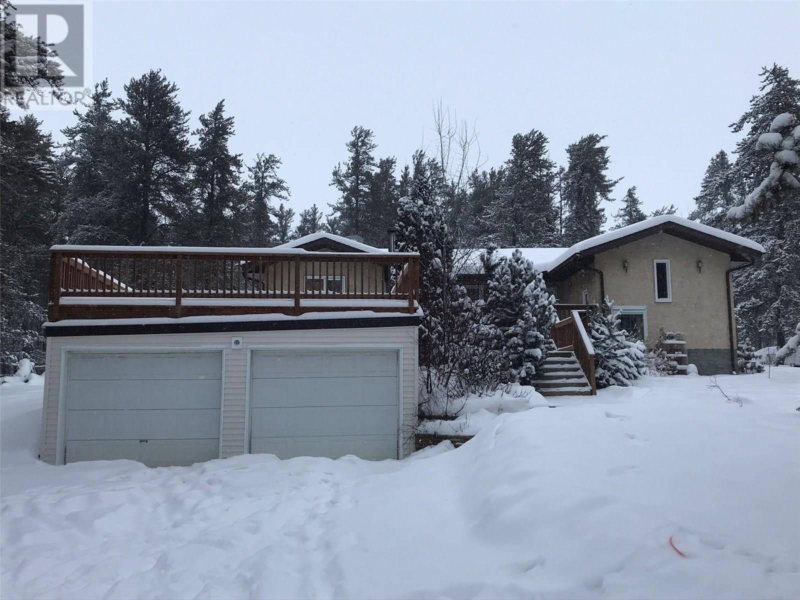 House for sale at  Lot Block Plan  Unit 81pa12562 Shellbrook Rm No. 493 Saskatchewan - MLS: SK797038
