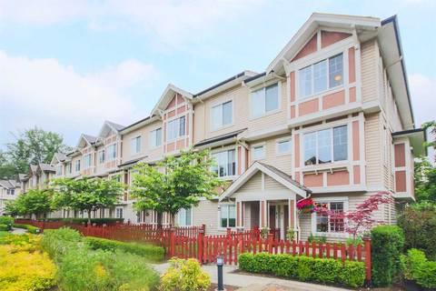 Townhouse for sale at 10151 240 St Unit 82 Maple Ridge British Columbia - MLS: R2378000