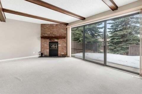 Townhouse for sale at 10940 Bonaventure Dr Southeast Unit 82 Calgary Alberta - MLS: C4293911