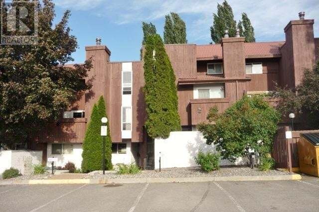 Townhouse for sale at 1435 Summit Dr Unit 82 Kamloops British Columbia - MLS: 158631