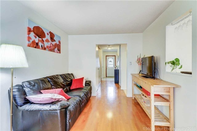 Sold: 169 Collingsbrook Boulevard, Toronto, ON