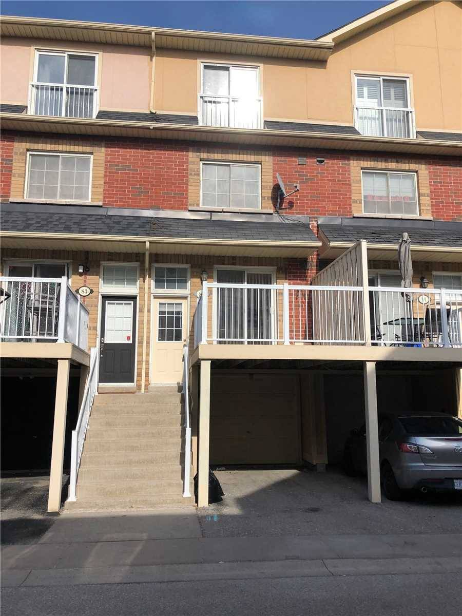 Townhouse for rent at 1775 Valley Farm Rd Unit 82 Pickering Ontario - MLS: E4695145