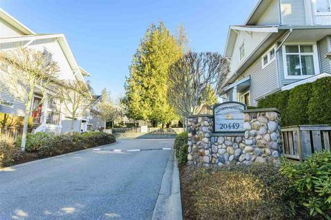 Townhouse for sale at 20449 66 Ave Unit 82 Langley British Columbia - MLS: R2351006