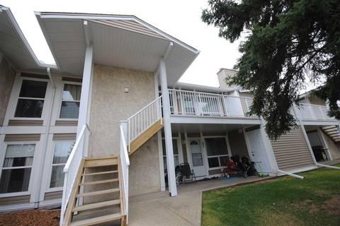 Townhouse for sale at 2204 118 St Nw Unit 82 Edmonton Alberta - MLS: E4160287