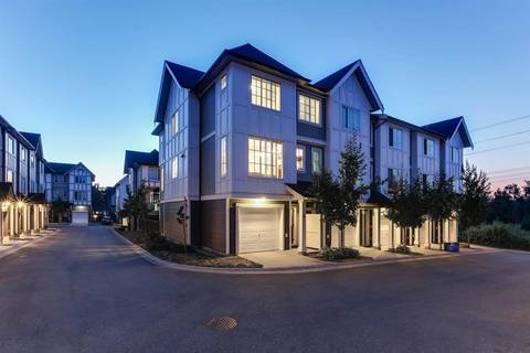 Townhouse for sale at 30989 Westridge Pl Unit 82 Abbotsford British Columbia - MLS: R2397461