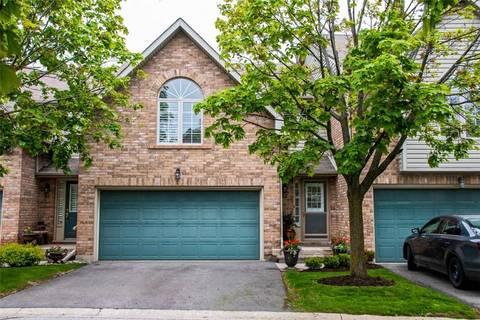 Townhouse for sale at 3333 New St Unit 82 Burlington Ontario - MLS: H4055127