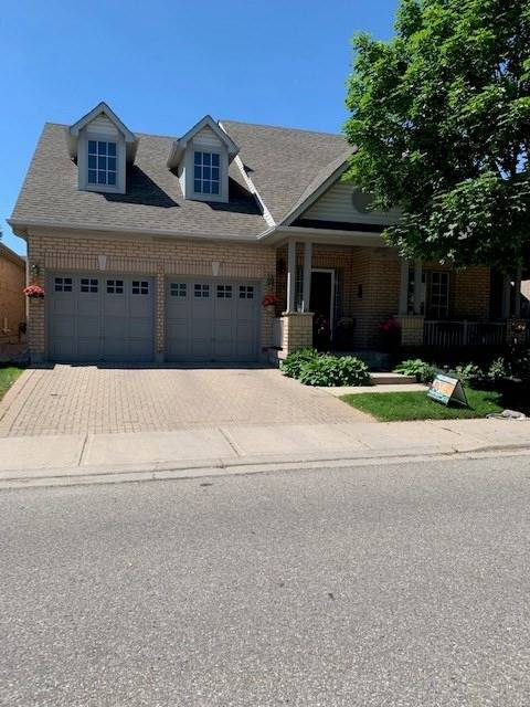 Townhouse for sale at 37 Golf Links Dr Brampton Ontario - MLS: W4488959