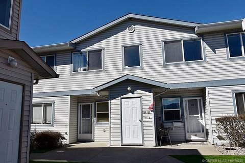 Townhouse for sale at 4740 20 St Unit 82 Vernon British Columbia - MLS: 10180930