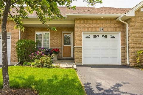 Townhouse for sale at 48 Manitoulin Tr Unit 82 Glanbrook Ontario - MLS: H4055896