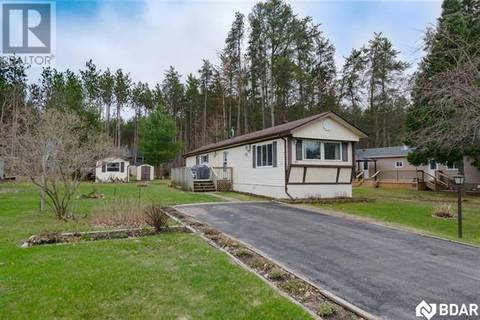 Home for sale at 5263 Elliott Side Road Unit 82 Tay Ontario - MLS: 30732863