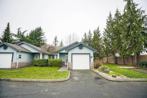 Townhouse for sale at 5550 Langley Bypass Unit 82 Langley British Columbia - MLS: R2331096