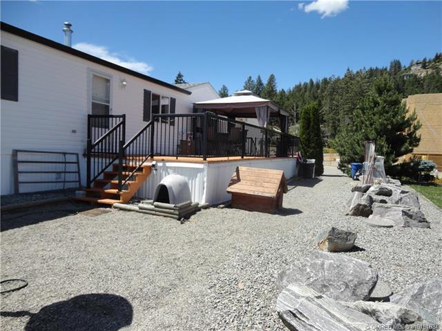 For Sale: 82 - 610 Katherine Road, West Kelowna, BC | 3 Bed, 2 Bath House for $239,000. See 26 photos!