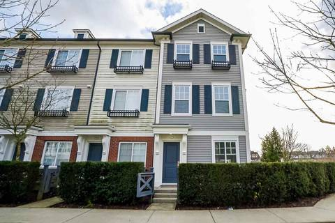 Townhouse for sale at 7233 189 St Unit 82 Surrey British Columbia - MLS: R2438882
