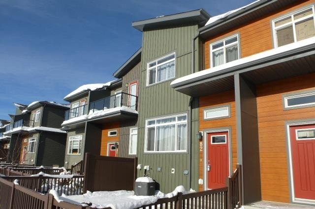 Townhouse for sale at 7503 Getty Ga NW Unit 82 Edmonton Alberta - MLS: E4214688