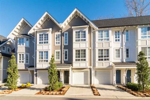 Townhouse for sale at 8476 207a St Unit 82 Langley British Columbia - MLS: R2390557
