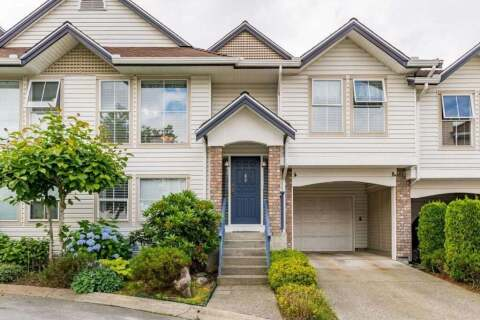 Townhouse for sale at 8716 Walnut Grove Dr Unit 82 Langley British Columbia - MLS: R2469822