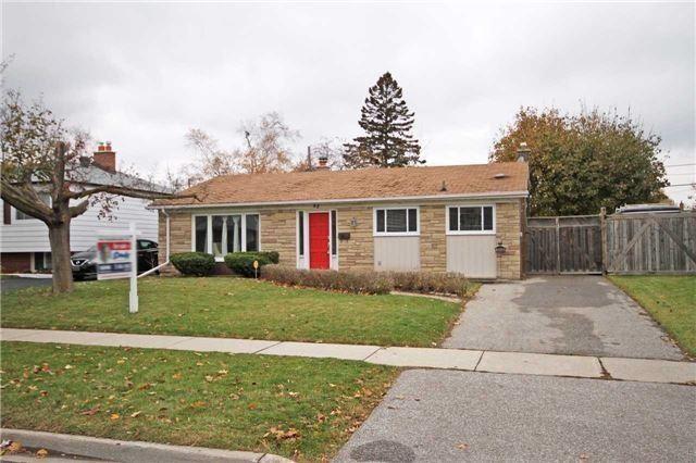 Sold: 82 Addington Crescent, Brampton, ON