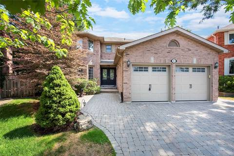 House for sale at 82 Aitken Circ Markham Ontario - MLS: N4696941