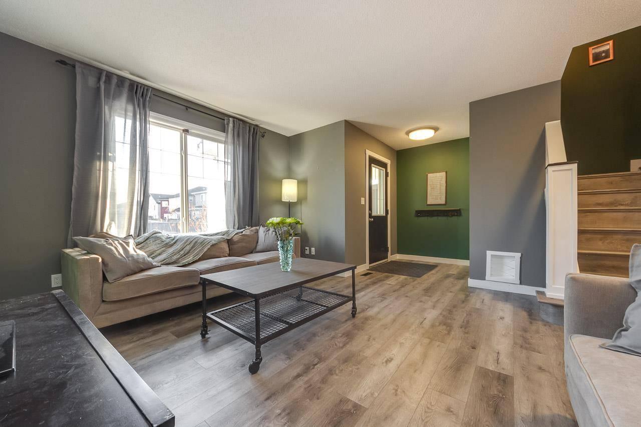 House for sale at 82 Allard Wy Fort Saskatchewan Alberta - MLS: E4180301