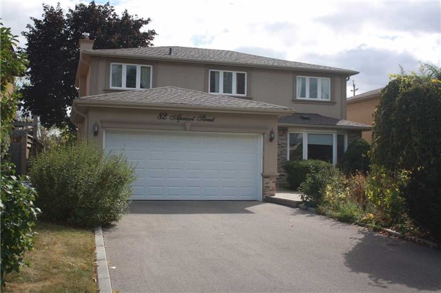 82 apricot street markham sold on jul 8 zolo solutioingenieria Image collections