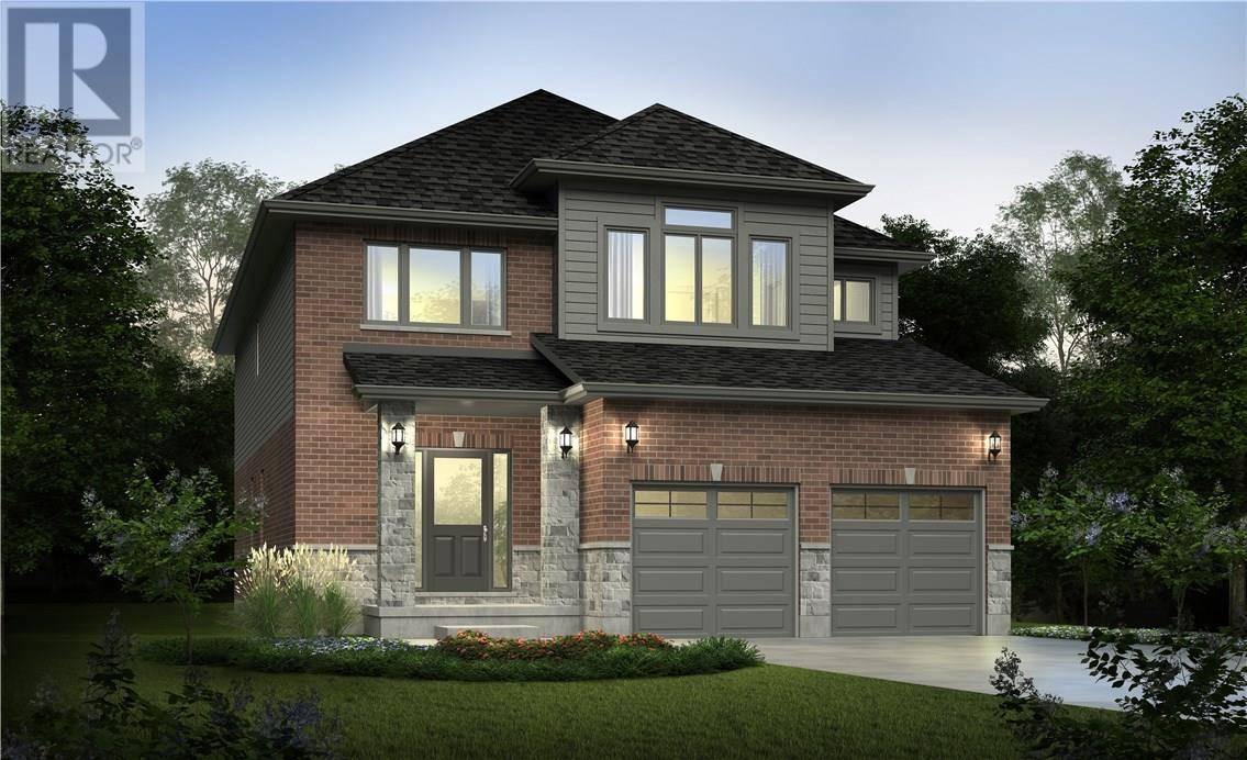House for sale at 82 Arlington Pw Paris Ontario - MLS: 30757677