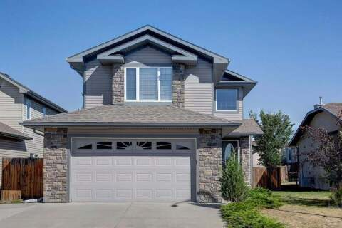 House for sale at 82 Aspen Circ Strathmore Alberta - MLS: A1027747