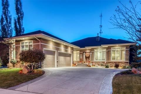 House for sale at 82 Aspen Ridge Wy Southwest Calgary Alberta - MLS: C4271936