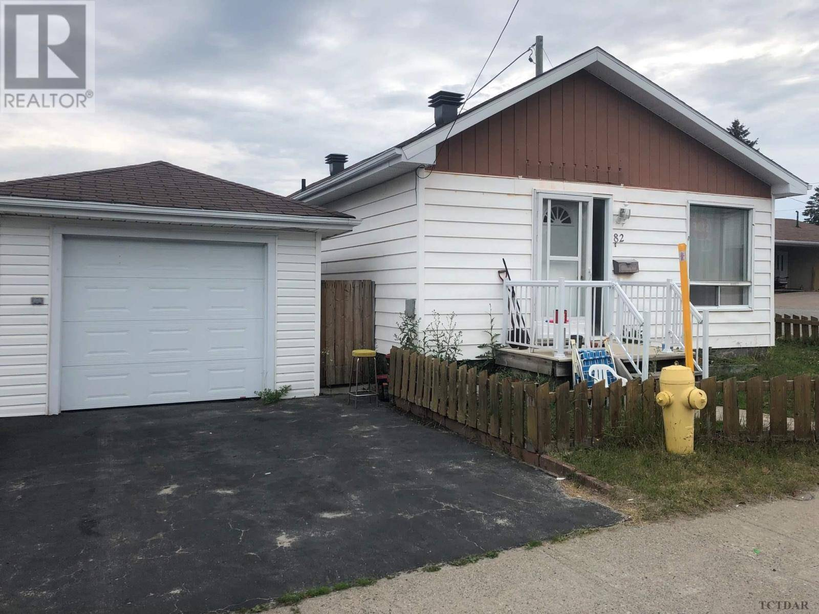 House for sale at 82 Bannerman Ave Timmins Ontario - MLS: TM190625