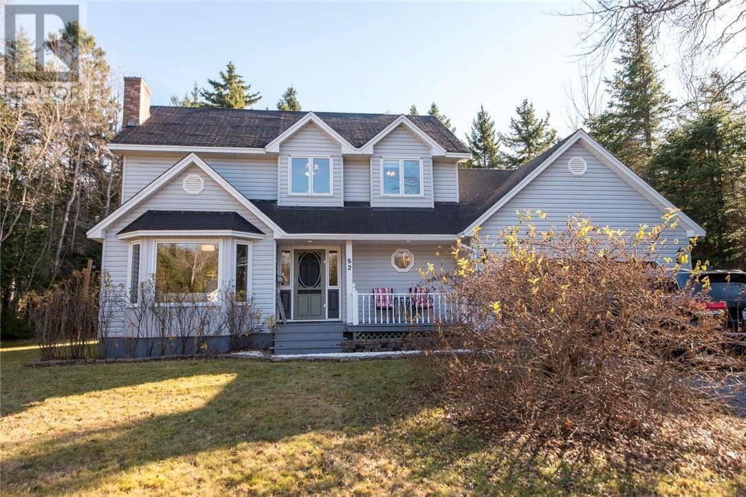 House for sale at 82 Barbara St Hampton New Brunswick - MLS: NB019822