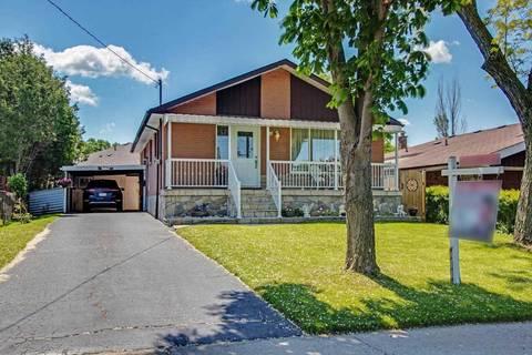 House for sale at 82 Baybrook Cres Toronto Ontario - MLS: E4483449