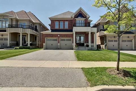 House for sale at 82 Bear Run Dr Brampton Ontario - MLS: W4482264