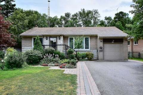 House for sale at 82 Bedford Park Ave Richmond Hill Ontario - MLS: N4825925