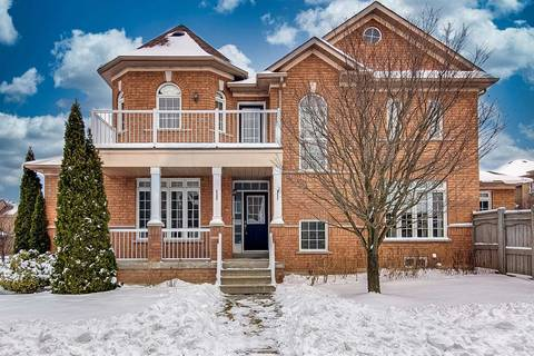 House for sale at 82 Bentwood Cres Vaughan Ontario - MLS: N4673427
