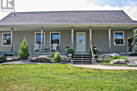 House for sale at 82 Black School Rd Kawartha Lakes Ontario - MLS: X4373339