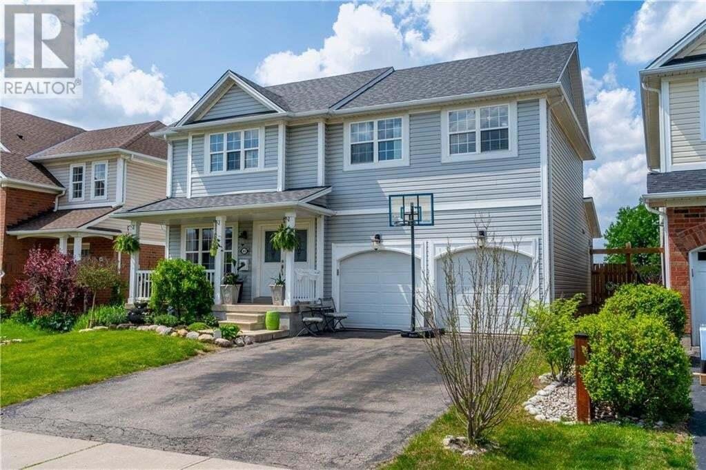 House for sale at 82 Blackburn Dr Brantford Ontario - MLS: 30808377