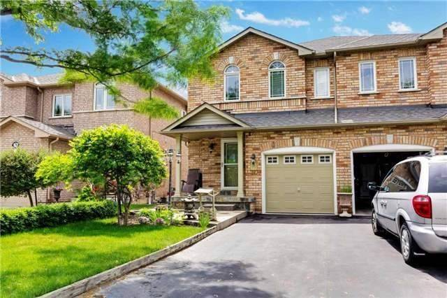 For Sale: 82 Blackthorn Drive, Vaughan, ON | 3 Bed, 4 Bath Townhouse for $799,000. See 20 photos!
