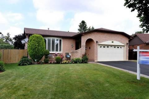 House for sale at 82 Blackthorn Ln Brampton Ontario - MLS: W4544061