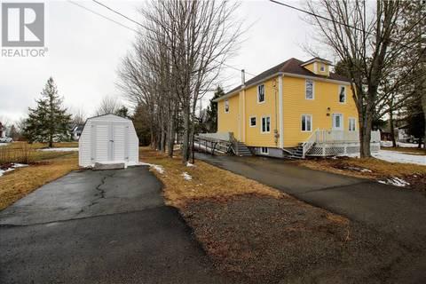 House for sale at 82 Boyd St Salisbury New Brunswick - MLS: M122191