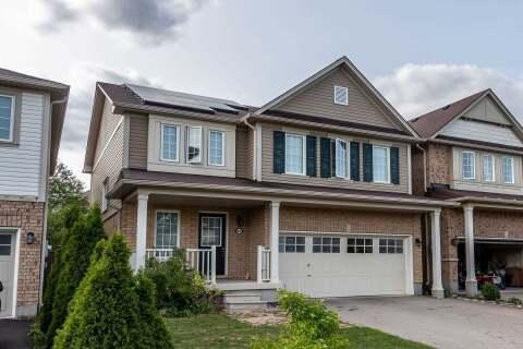 House for sale at 82 Bradley Ave Hamilton Ontario - MLS: X4913365