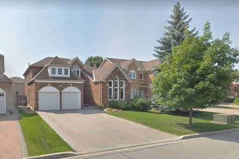 House for rent at 82 Braeside Sq Markham Ontario - MLS: N4540169