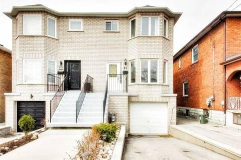 Townhouse for rent at 82 Branstone St Toronto Ontario - MLS: W4425224